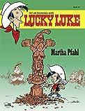 Lucky Luke 94: Lucky Kid – Martha Pfahl