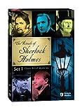 Rivals of Sherlock Holmes Set