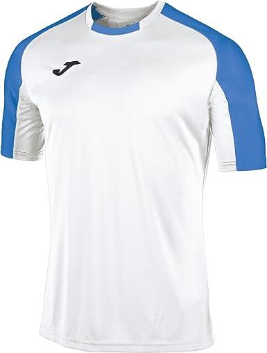 Joma Camiseta Essential - Camiseta, Hombre : Amazon.es: Ropa