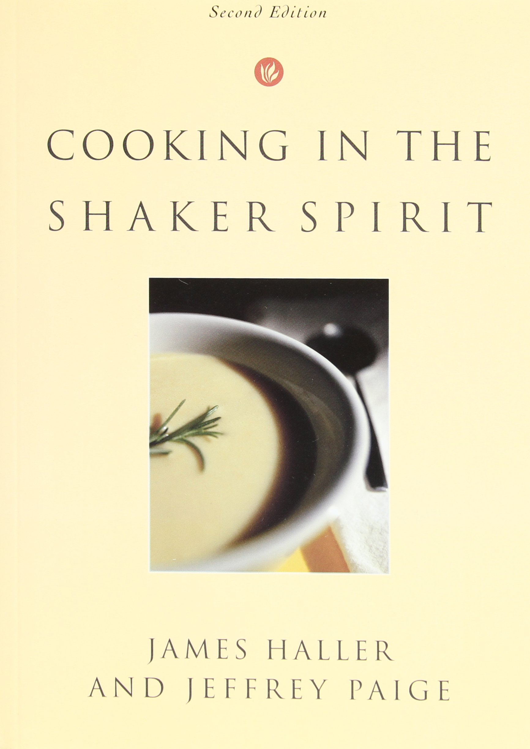 Cooking in the Shaker Spirit ebook