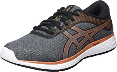 Conveniente Armonioso los  ASICS Men's Patriot 11 Twist Running Shoe: Amazon.co.uk: Shoes & Bags