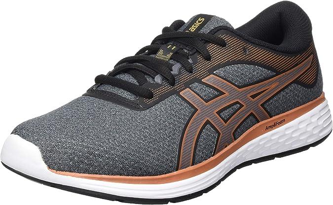 ASICS Patriot 11 Twist, Zapatillas de Running para Hombre: Amazon.es: Zapatos y complementos