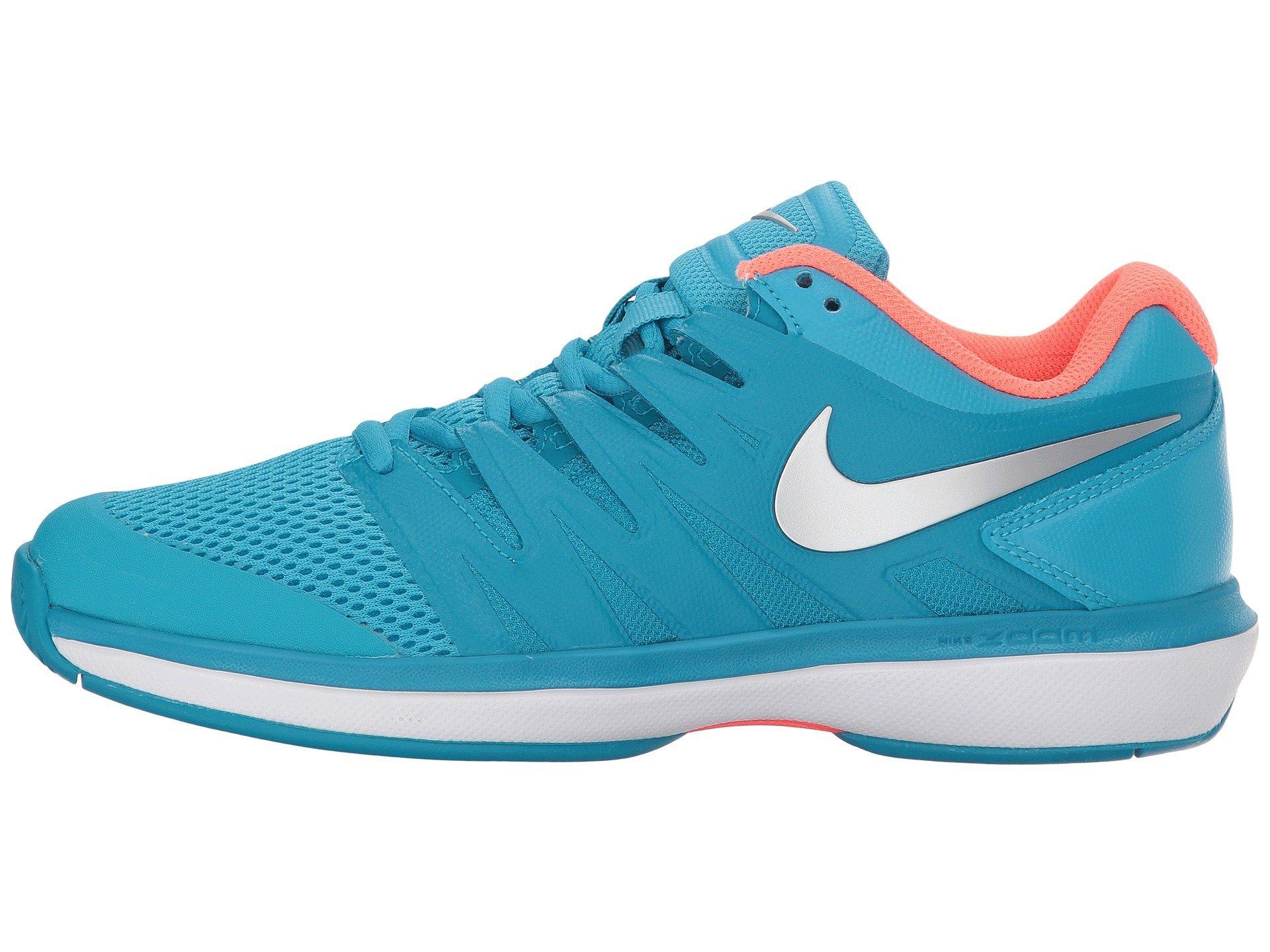 04494e399bea Galleon - Nike Women s Air Zoom Prestige Tennis Shoes (8.5 B US