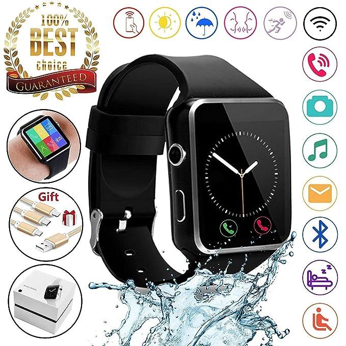 smart watch s8
