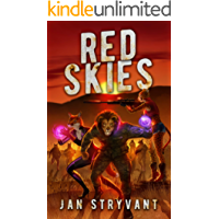 Red Skies (The Valens Legacy Book 11) (English Edition)