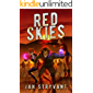 Red Skies (The Valens Legacy Book 11)