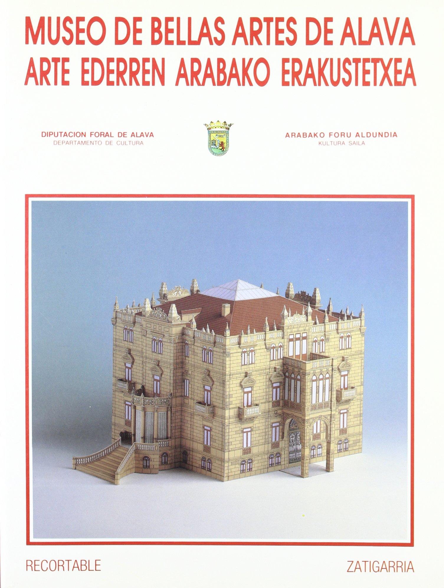 Museo de bellas artes de alava adquisiciones 2006-2007 ...