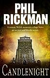 Candlenight (Phil Rickman Standalone)