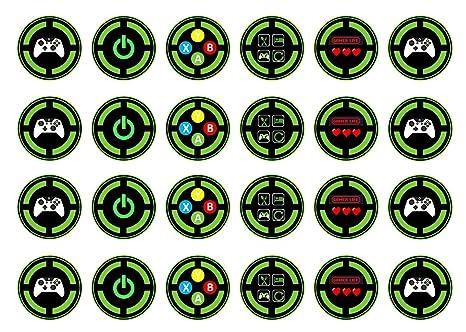 Gamer - Tarjeta de felicitación de Xbox con diseño de ...