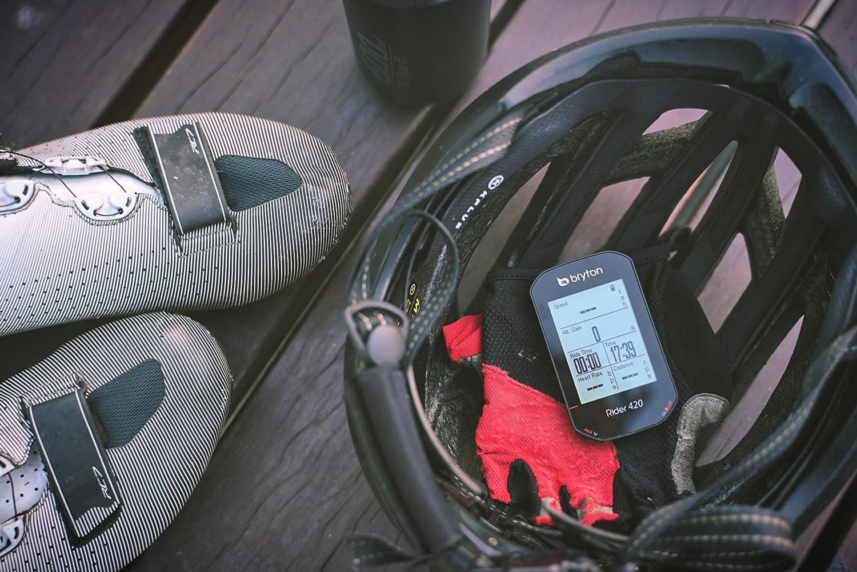 Bryton 420E Rider - Test & Avis - Mon GPS Avis.fr