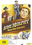 Audie Murphy Three Film Collection