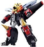 "Bandai Tamashii Nations Soul of Chogokin GX-68 ""Gao Gai Gar"" Action Figure"