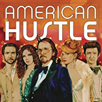 American Hustle (2Lp/One Red & One Blue Vinyl/150G/Gatefold)