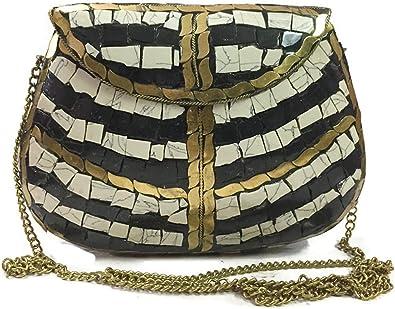 Bolsos De Mano Vintage Boho bolsos Étnicos Tribales De La