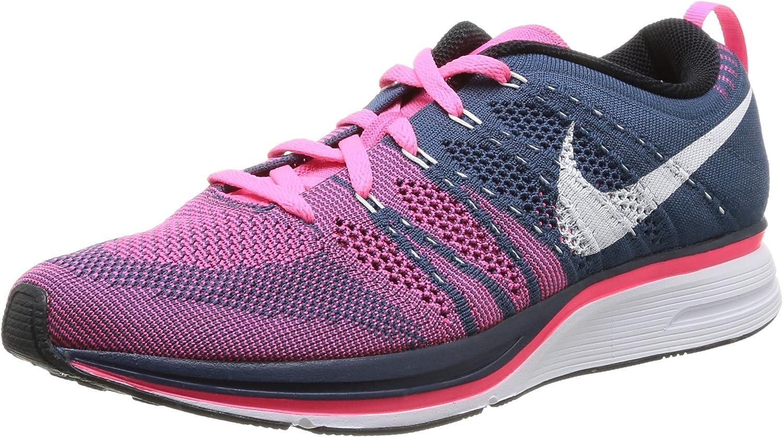Nike Mens Flyknit Trainer Sneaker