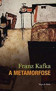 A Metamorfose - Ed. Bolso (Vozes de Bolso)