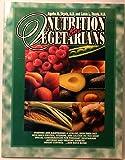 Nutrition for Vegetarians
