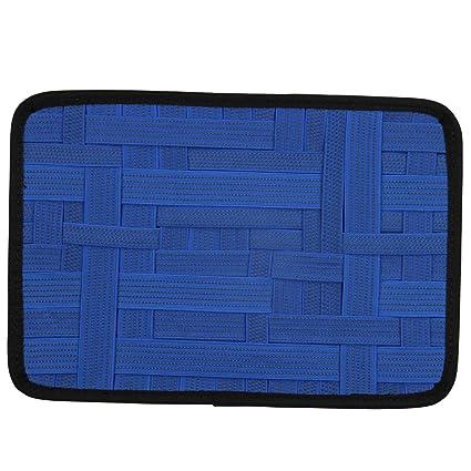 2f898c7e5660 Amazon.com : Elastic Organizer Board LZVTO Electronic Accessories ...