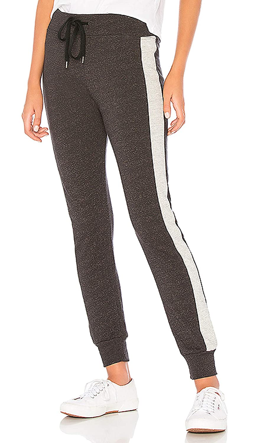 SUNDRY Colorblock Sweatpant