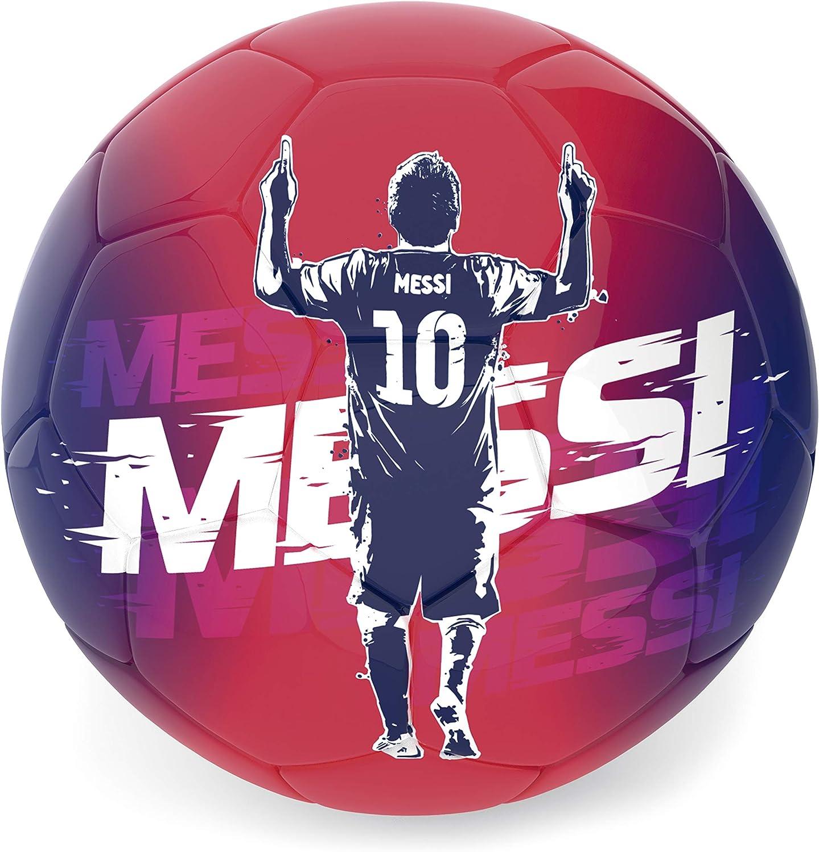 Messi Training System Balón Entrenamiento de Espuma: Amazon.es ...