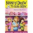 Valentine's Day Secret (Nancy Drew and the Clue Crew #12)