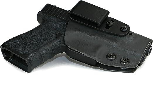 HOT PINK for Various Handgun Models Details about  /IWB Kydex Holster