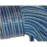 "Blue Ox Rope 12-Strand Arborist Climbing Rope, 1/2"" by 150"