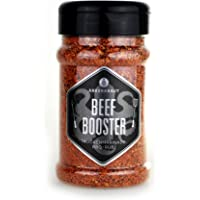 Beef Booster, Brisket und Steak Gewürz im Streuer, 230gr