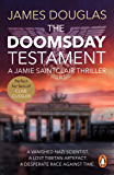 The Doomsday Testament: An adrenalin-fuelled historical conspiracy thriller you won't be able to put down…