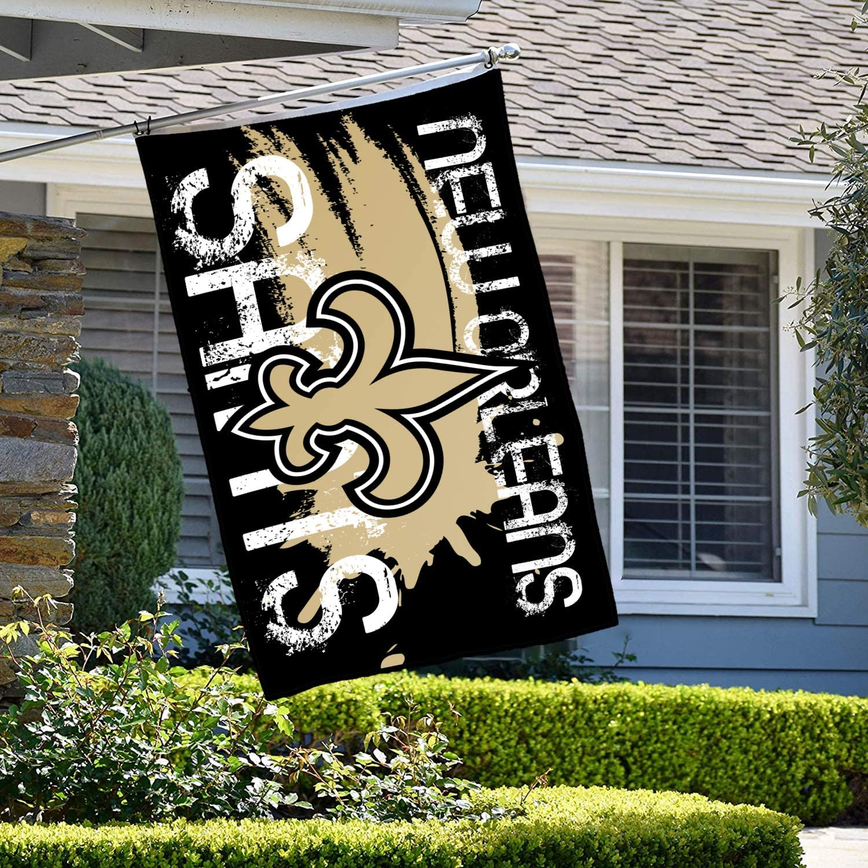 90cm x 150cm Double Sided Fans Banner with 2 Grommets ILAVSHON ...
