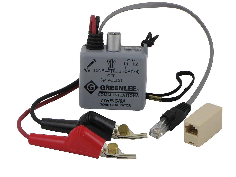 77HP-G 6A Tone Generator