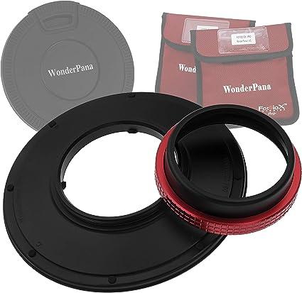 Wonderpana 145 System Core Lens Cap 145mm Filter Kamera