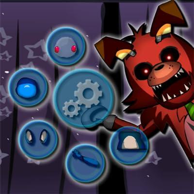 Animatronic Jumpscare Factory A Custom Character Creator
