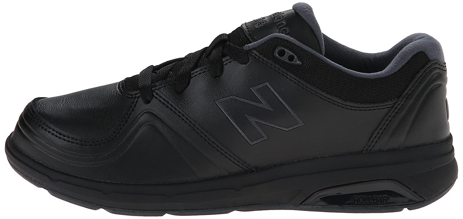 New Balance Women's WW813 Walking US|Black Shoe B01EB0F054 11.5 B(M) US|Black Walking 360a2c