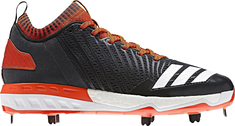 アディダス メンズ スニーカー adidas Men's Boost Icon 3 Metal Baseball [並行輸入品] B07CLYG9QK 6.5