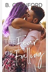 The Fear of Falling Kindle Edition