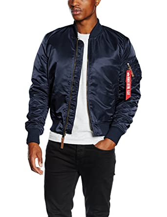 d26da0ee5 Alpha Industries Men Bomber Jackets MA-1 VF 59