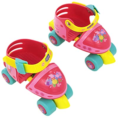 Peppa Pig Mini Roller (amijoc 0893): Toys & Games