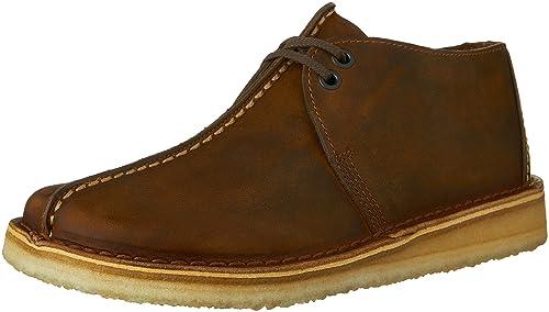 4dfc5e15d Clarks Men s Original Desert Trek Boot  Amazon.ca  Shoes   Handbags