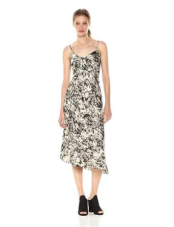 Camisole Flounce Dress Kenneth Cole mUMqzFQdFI