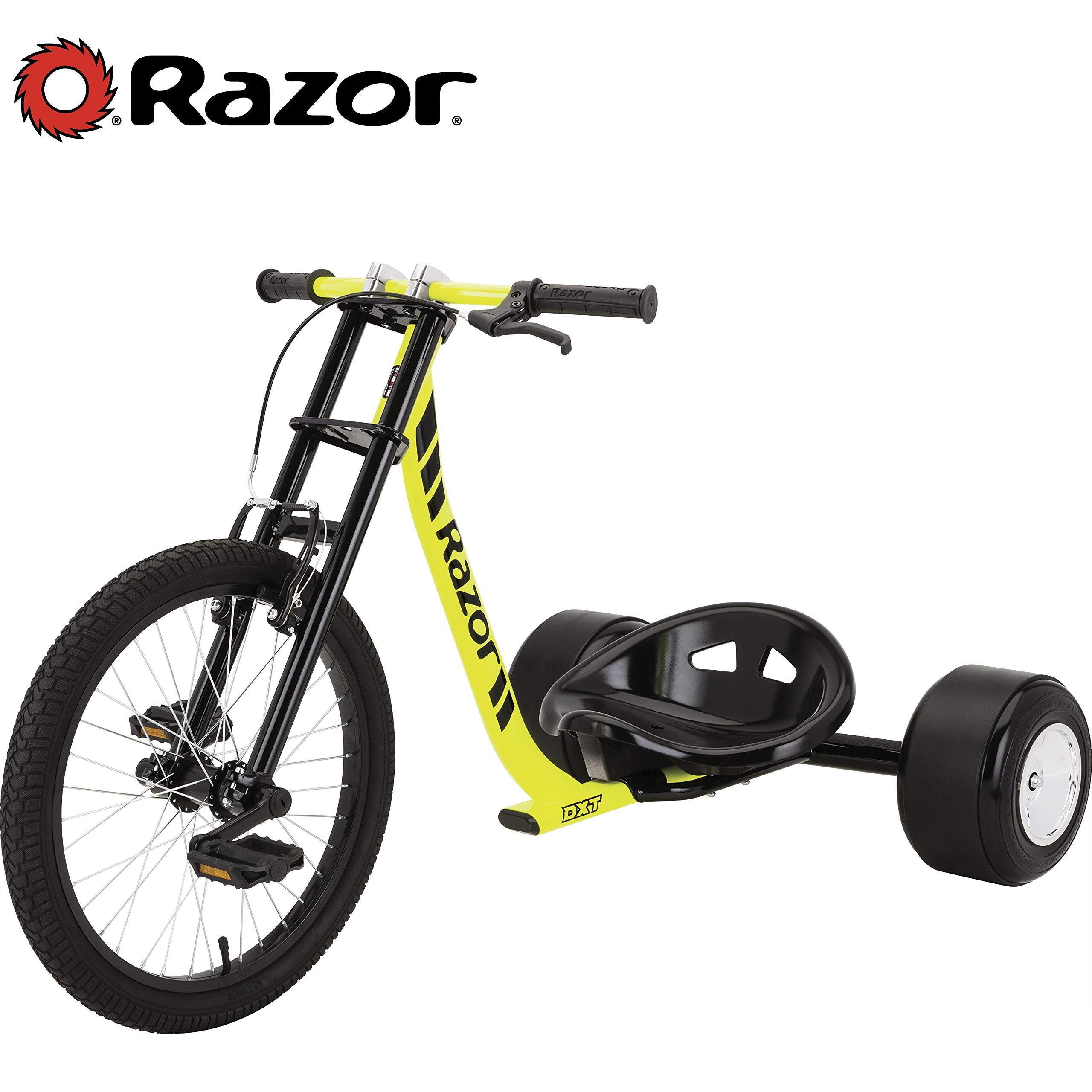 Razor DXT Drift Trike by Razor