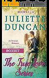 The True Love Series Box Set: A Christian Romance (English Edition)