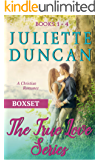 The True Love Series Box Set: A Christian Romance