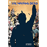 The Walking Dead #191 (English Edition)
