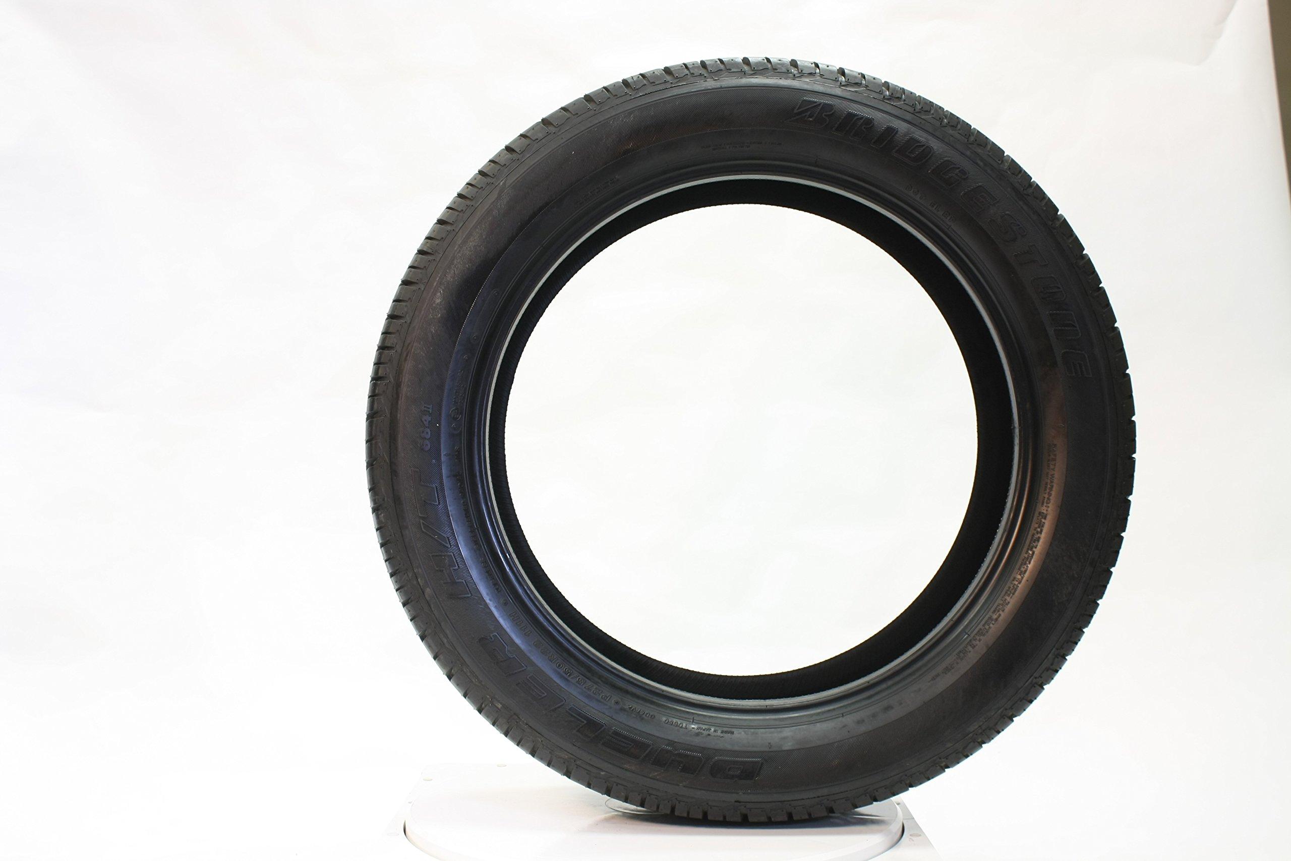Bridgestone Dueler H/T 684 II All-Season Radial Tire - 255/70R18 112T by Bridgestone (Image #2)