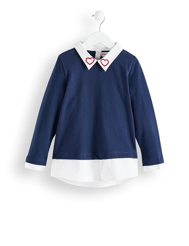 RED WAGON Girl's Sweatshirt ARCTG020