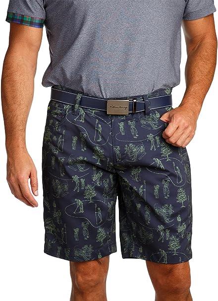 William Murray Golf Pinner Shorts