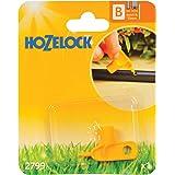 Hozelock 2799P0000 Clé pour Raccord Noir 15 x 11 x 13 cm