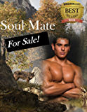 Soul Mate for Sale: The Omega Auction: Book One (The Omega Auction Chronicles 1) (English Edition)