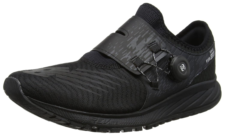 New Balance Fuel Core Sonic, Zapatillas de Running para Hombre 43 EU Negro (Black) Negro (Black)